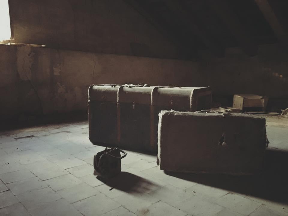 asilo maletas